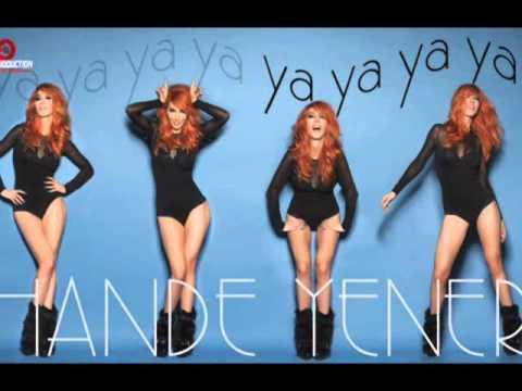 Hande Yener YA YA YA Remix & Catwork Remix Engineers & Harun Erkezen & DjTekoRecorDS 2013 Club Mix