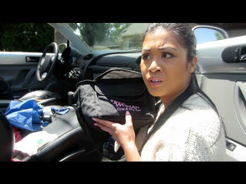What's in my CAR? TAG