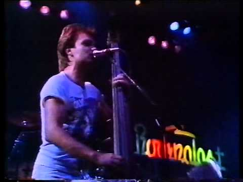 Sting - Don't Stand So Close To Me