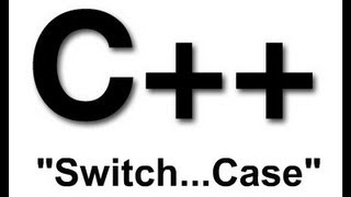 TUTORIAL C++ ITA 7 - Switch Case