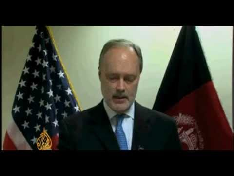 AlJazeera report on US soldier killing Afghan civilians