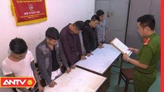 An ninh ngày mới hôm nay | Tin tức 24h Việt Nam | Tin nóng mới nhất ngày  18/11/2019  | ANTV