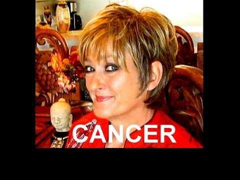 CANCER - SEPTEMBER 2014 Astrology Forecast - Karen Lustrup