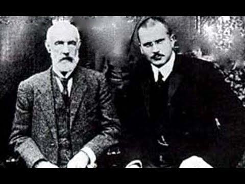 Фрейд и Адлер. Гении и злодеи.