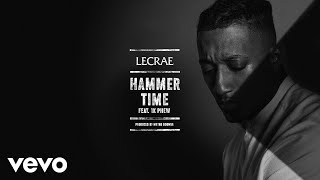 Lecrae - Hammer Time (Audio) ft. 1K Phew