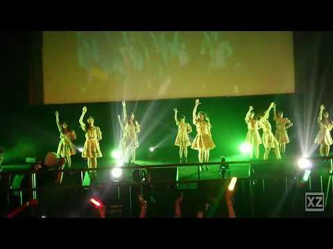 Download JKT48 Mini Concert  at JKT48 High Tension Handshake Festival Mp4 baru