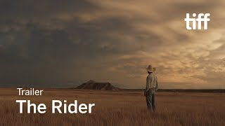 THE RIDER Trailer | New Releases 2018