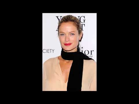 Carolyn Murphy | From Baby to 43 Year Old