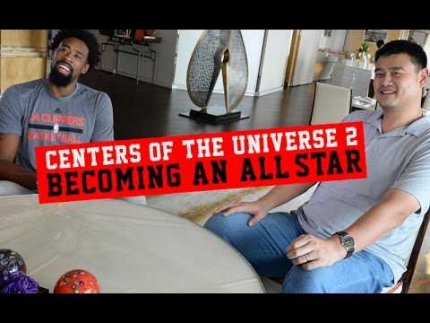 Centers of the Universe 2: Becoming an All-Star  (Episode 1)