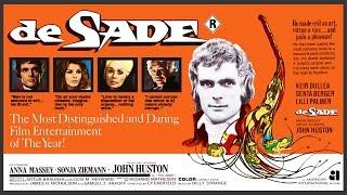 De Sade (1969) - Official Trailer