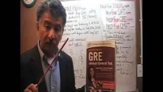 Revised GRE Math Day 200 p298 - Data Analysis 15 - Probability - GRE, GMAT, SAT Prep Tutor