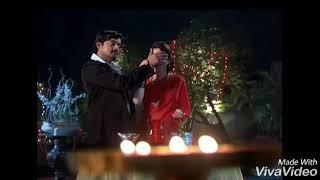 Sangram and Devyani 🕎 candel light Denar
