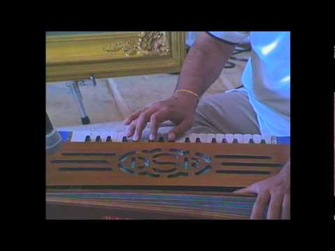 Harmonium For Sai Bhajans Part 2 - Basic Chords video