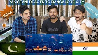 Pakistani Reacts to Bangalore City India | Beautiful places to visit in Bangalore| Lal bagh