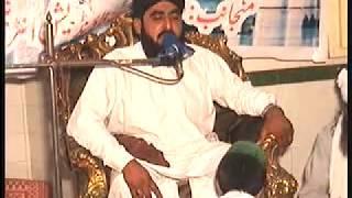 Allama Ahmad Ali Haral sb milad