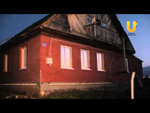 Ураган в Башкирии разрушил деревню