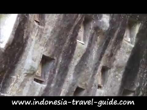 Visit Lokomata Lembang Tonga Riu