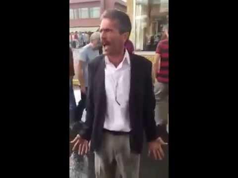 """Trabzonlu Vatandaş'ın isyanı """"Beni de alın Askere"""""""
