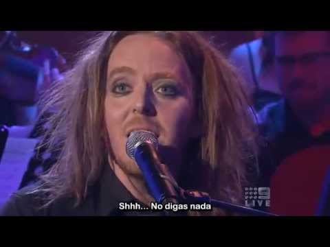 Lullaby - Tim Minchin (Sub Espaol)