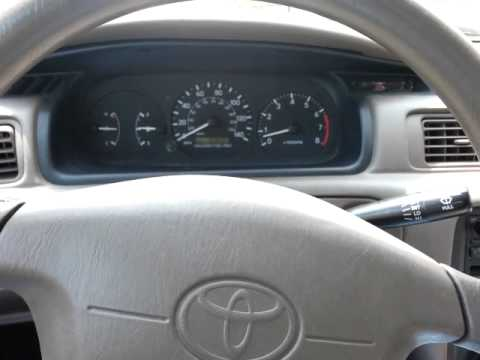 Fix Toyota Codes P0770 & P0773. 1999 Camry. Part 3