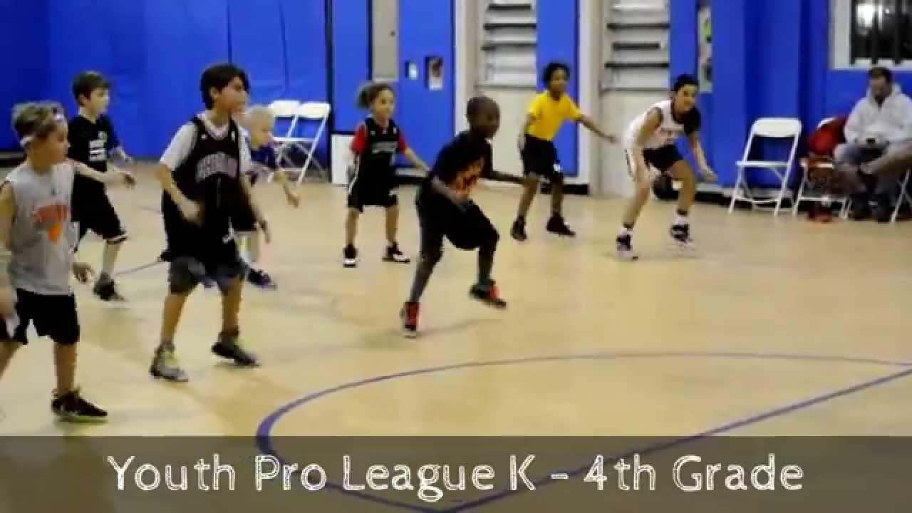 beloften pro league youth