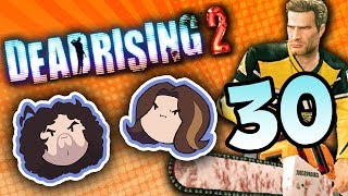 Dead Rising 2: Journey to the Maintenance Room - PART 30 - Game Grumps