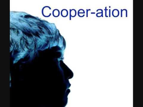 Cooper-ation - Novocaine