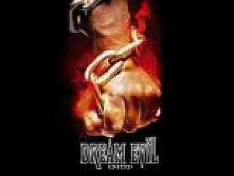 Dream Evil - The End