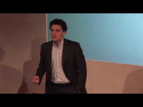The corporate responsibility to respect human rights: Damiano de Felice at TEDxLSE 2013