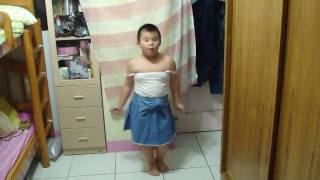 Facebook - Video của Phuc Nguyen Tien- Wonder Girl[HD].mp4