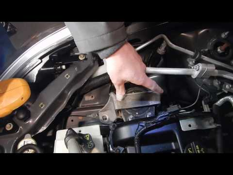 Ford focus engine mount vibration repair how to save for Ford focus motor mounts vibration