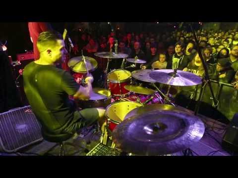 Intervals - I'm Awake [Troy Wright] Drum Video Live [HD] thumbnail