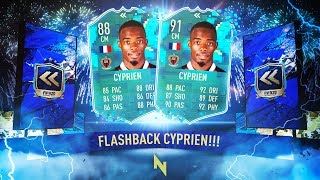 PREMIUM FLASHBACK CYPRIEN SBC! - FIFA 20 Ultimate Team