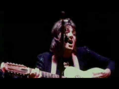 Beatles - Bluebird