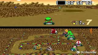 Every Super Star Theme in Mario Kart Games (1992-2017)
