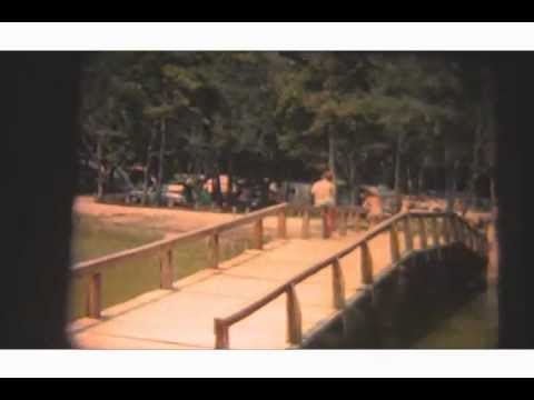 Lake  Arrowhead Campground 1963 Myrtle Beach SC #1
