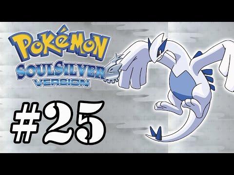 Let's Play: Pokémon Soul Silver - Parte 25