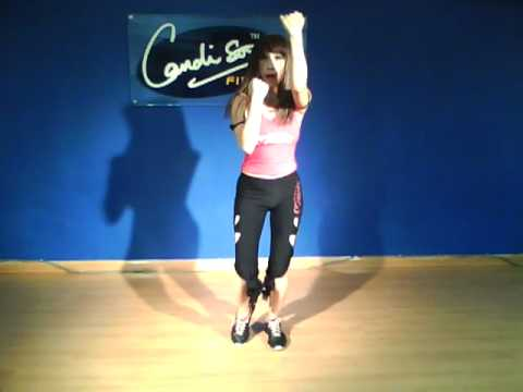 Learn Flash Mob Masala Sequence 5 With Candi Soo video