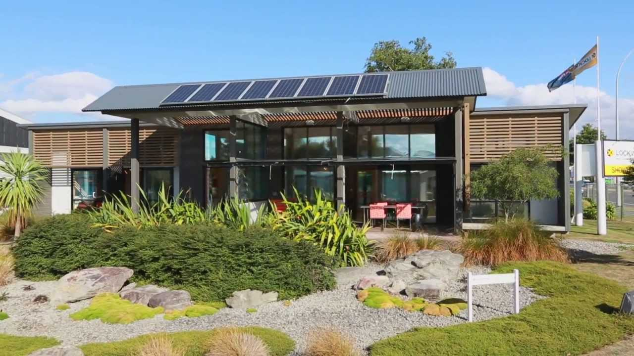 Lockwood Kit Homes New Zealand