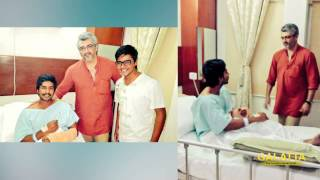 This is why Ajith is loved so much