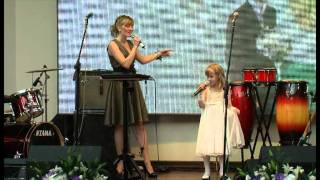 Очень красивая ПЕСНЯ О МАМЕ - Дуэт