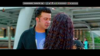 Download Dujone   Shadaab Hashmi   Samraat  The King Is Here 2016   Video Song   Shakib Khan   Apu Biswas 3Gp Mp4