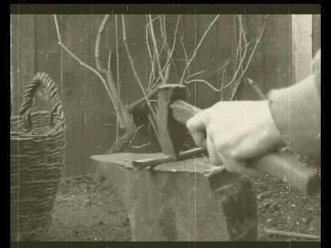 Köpűs nyílhegy kovácsolás