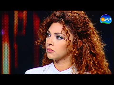 برنامج طرطأ وفنجل - الحلقة الأولى - ميريام فارس و مصطفى شعبان