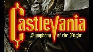 Castlevania symphony of the night part 12