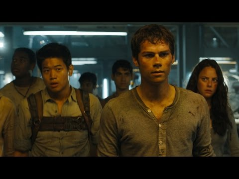 'Maze Runner: The Scorch Trials' Trailer