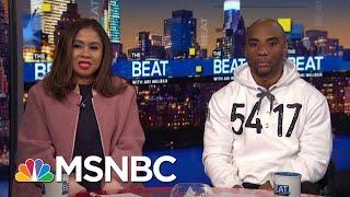 "Charlamagne & DJ Envy Defend Kamala Harris Against Fox News ""Lie""   The Beat With Ari Melber   MSNBC"