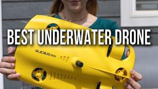 Best Underwater Drone | Gladius Mini | First Look