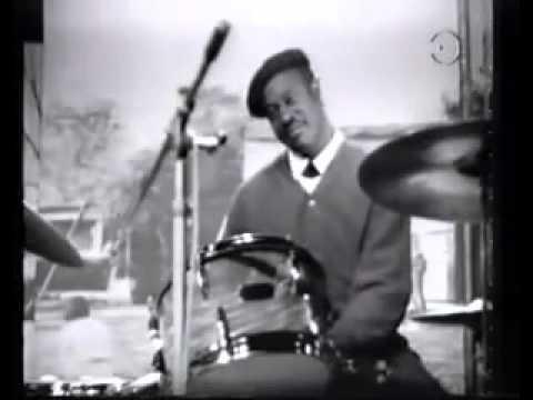 JB Lenoir Freddy Below Live 1965 YouTube