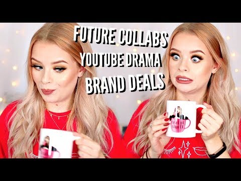 SPILLING THE *TEA*!! DECLINING BRAND DEALS, BAD EXPERIENCES WITH YOUTUBERS- HONEST Q+A